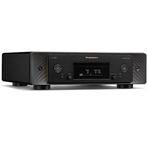 Marantz MODEL30U1B Integrated Amplifier (Black)