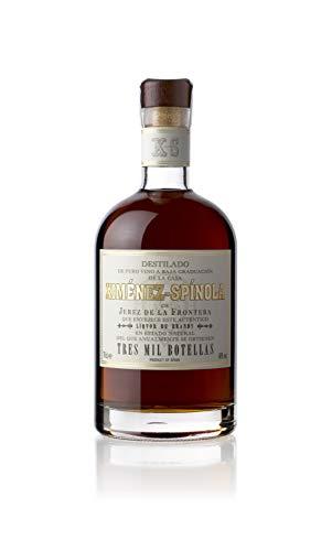 Brandy Tres Mil Botellas - Ximénez-Spínola