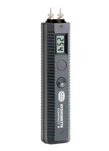 Hydromette COMPACT S Elektronischer Holzfeuchtemesser