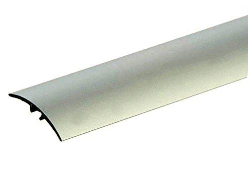 ⭐ aluminio champán puerta suelo barras 1m tira de umbral perfil de...