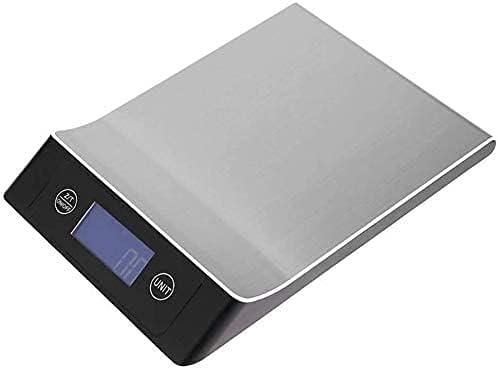 SLZFLSSHPK Digital Food Scale Kitchen Scales Electronic Scale Hi