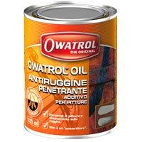 Öl Owatrol rostfrei–Conf. 125ml