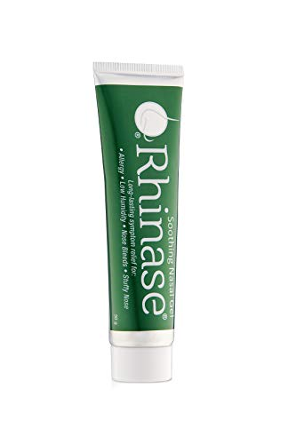 Rhinase Rhinase Nasal Gel, 1 OZ