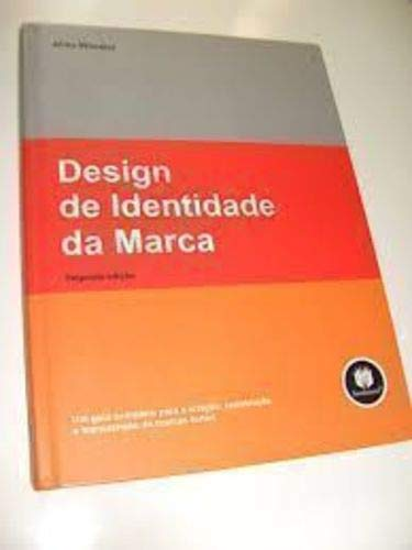 Design De Identidade Da Marca 2Ed. *