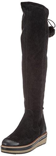 Tamaris Damen 25623 Stiefel, Schwarz (Black), 39 EU