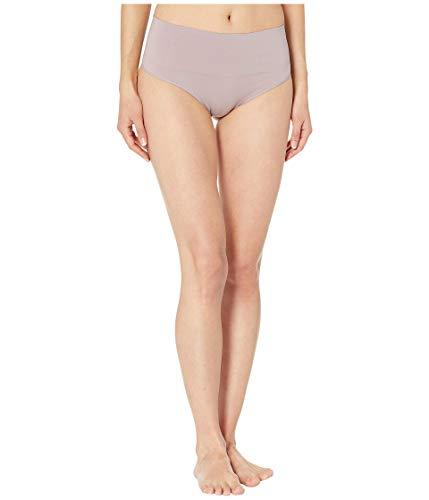 SPANX Everyday Shaping Panties Thong Lavender SM