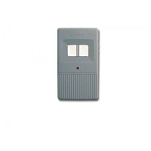 LINEAR Megacode Garage Door OpenersMCT-2 Two Button Remote Control