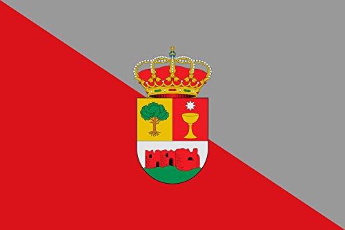 magFlags Bandera Large Cardenete, Cuenca, España | Bandera Paisaje | 1.35m² | 90x150cm