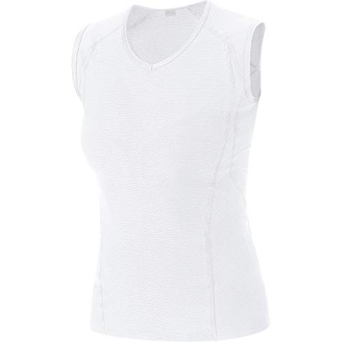 GORE WEAR M Base Layer Camiseta sin Mangas Mujer