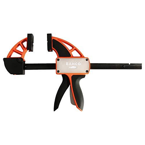 Bahco bahqcb150 150 mm klem houder voor gereedschap P 450 mm oranje