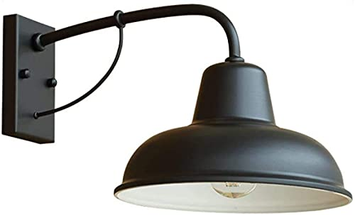 Chents Iluminación Interior Lámpara de Pared Lámparas de Pared para Dormitorio - Balcón Impermeable al Aire Libre W-arehouse Creative Nostalgia Stairway Pasillo Lámpara Baño Espejo mascarón de Proa