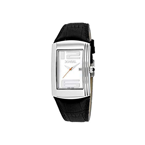 Jovial Men's Classic - Mother of Pearl - Quartz Watch