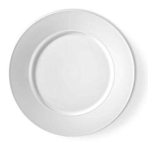 KPM Urania weiß Gourmetteller flach 30 cm