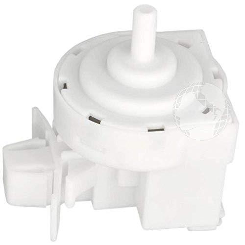 Pressostato sensore di pressione (ORIGINALE Beko) per lavatrice, 5V codice ricambio: 2833830400