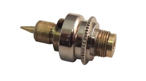 Badger Air-Brush Company Complete Assembled Valve for Model 100, 105, 155, 175, 200, 200NH, 360 and 3155