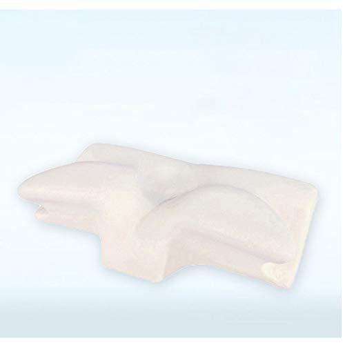 Buy Discount Memory Foam Cervical Spine Pillow Side Back Stomach Sleep Pillow Bed Linen Pillow Neck ...