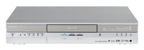 Toshiba RD-XS52 DVD Player/Recorder with HDMI