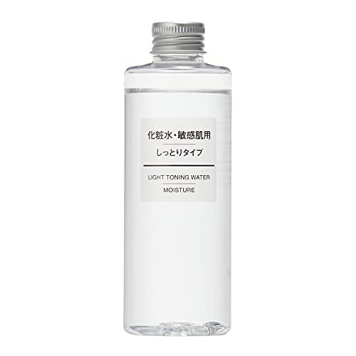 無印良品 化粧水 敏感肌用 しっとりタイプ 200mL 44293928