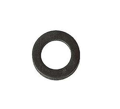 Junta plana GARDENA: anillo de junta para conectores de grifo, machos para grifo Profi-System, válvulas de 2 vías (5300-20)