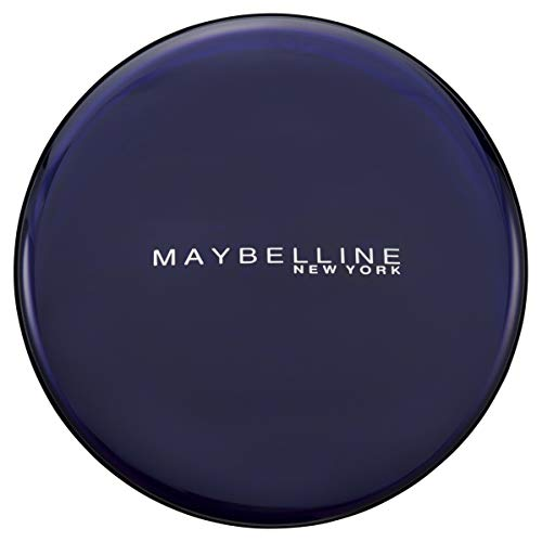 Maybelline New York Shine Free Oil-Control Loose Powder, Light; Advanced 100% Oil-free Formula Glides on Evenly and Controls Shine (0.7 ounces)