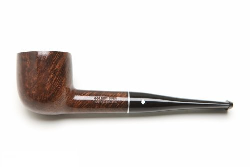 Dr Grabow Golden Duke Smooth Tobacco Pipe