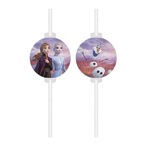 Disney Frozen 2-PR91131 Cannucce, Bianco, 99686