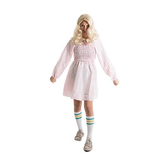 Bodysocks® Disfraz de Eleven Hembra
