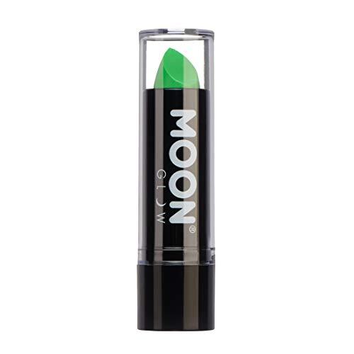 Moon Glow -Neon UV Lippenstift4.5gIntensivGrün–ein spektakulär glühender Effekt bei UV- und Schwarzlicht!