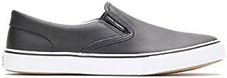 Hush Puppies Women's Byanca Slip-On Shoes, Black