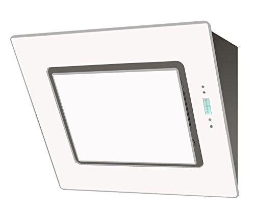 PKM 9040/60WZ Weiß Wandhaube, 60cm