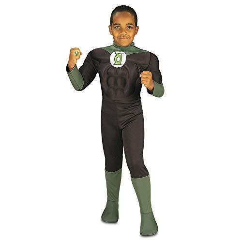 Boy's Green Lantern Costume