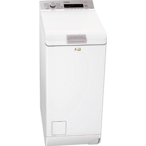 AEG L86355TL5 Waschmaschine Toplader / A+++ / 1300 UpM / 5 kg /