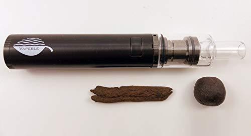 Vapeble Hashstar - Dabber/E-Nail para concentrados, resinas y dabs.