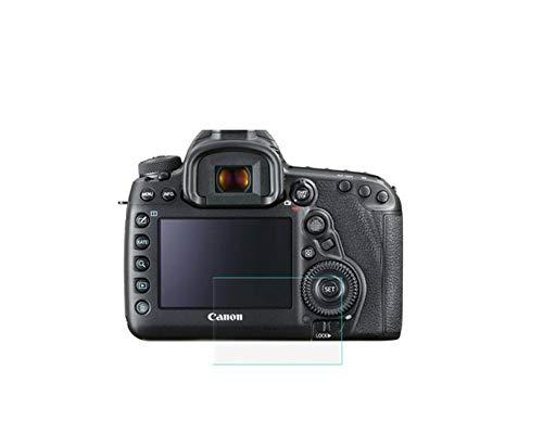 Compatibile con Canon 5D Mark IV, 0,4 mm, pellicola protettiva per display LC7614