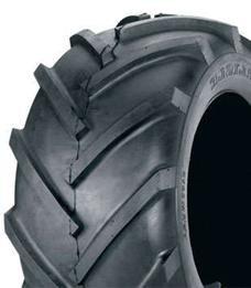 Reifen 20x10.00-8 4PR AS Carlisle Super Lug für Aufsitzrasenmäher, Rasentraktor