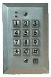 Corby 66 Keypad - OEM