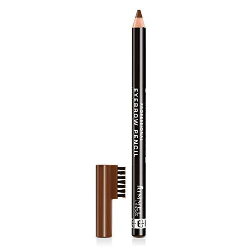 Rimmel London Professional Eyebrow Pencil - Hazel, 1.4 g