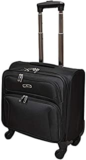 TRACK Luggage Trolley Cabin size 16 inch 3012-16