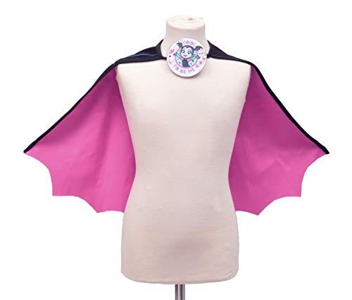 Ciao- Kit Travestimento Vampirina Accessori per Bambini, Multicolore, One size, 30988
