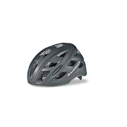 Rollerblade Stride Helmet (52-59) Inliner Helme, schwarz, M