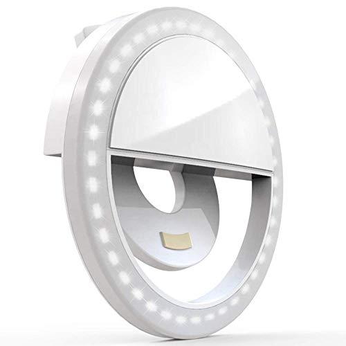 aro luz led celular fabricante Shenzhen Dasong Tech