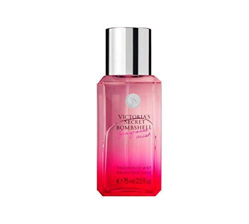 Victoria's Secret Bombshell by Victoria's Secret Body Mist 75ML