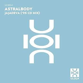 JAJADEVA ('95 CD MIX)