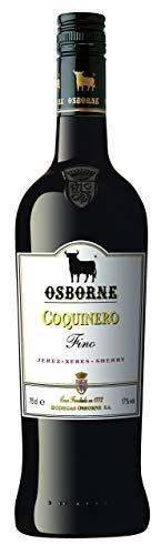 Vino D.O Jerez Fino Coquinero marca Osborne - 75 cl