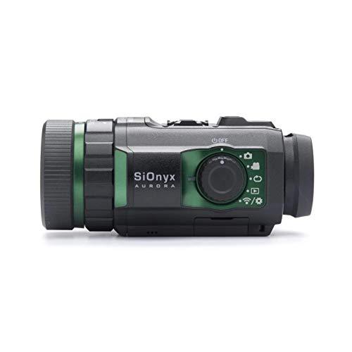 SiOnyx Aurora - Telecamera di visione notturna digitale