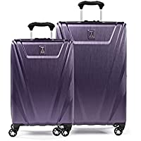 2-Pieces Travelpro Maxlite 5-Hardside Spinner Wheels Luggage