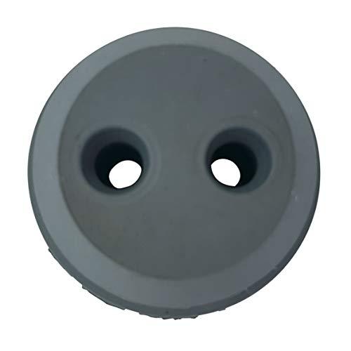Romo 273121991250 ORIGINAL Heizelementedichtung Heizkörperdichtung Dichtung Dichtring Heizungsdichtung Gummidichtung Waschmaschine Wellradwaschmaschine