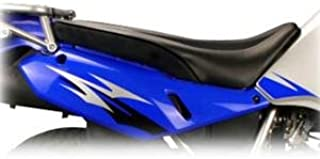 Sargent World Sport Performance KLR650 Seat - Low Seat Height/Black Accents