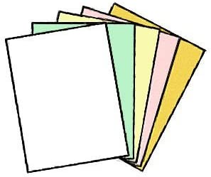NCR Superior Pre Collated Ultra-Cheap Deals Super sale Limited Letter Carbonless Siz Papers