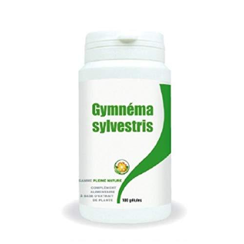 D.Plantes - Gymnema sylvestre - 100 gélules